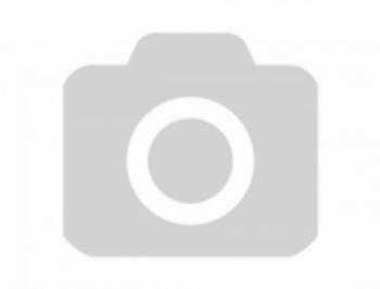 Белая кровать Life 1