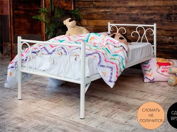 Детская кровать Лацио kids Franchesco Rossi