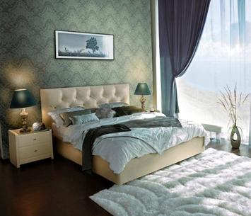 Кровать Marlena