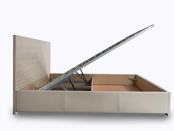 Кровать с подъемным механизмом Isabella