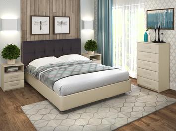 Кровать Серсея с п/м