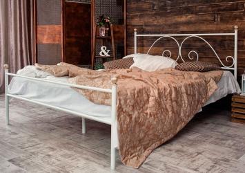 Кровать Francesco Rossi Анталия с одной спинкой