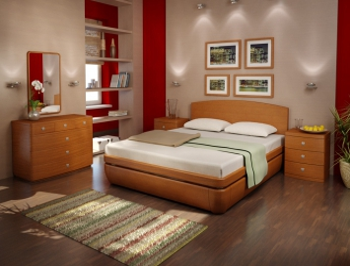 Кровать Тау Фрато